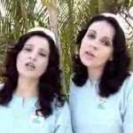 Vídeo Clipe: Quem é Ele? Com as discípulas do Inri Cristo