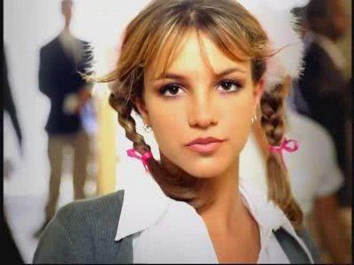 Britney Spears em 1998