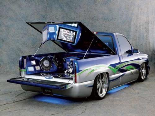 Baixar fotos de carros tunados - Imagui