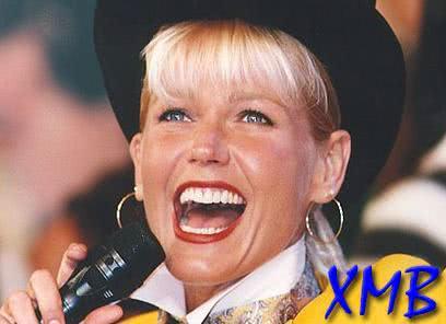 Xuxa no Planeta Xuxa