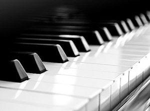Sonhar com piano