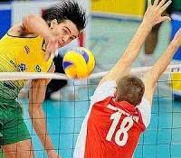 Sonhar com voleibol