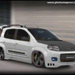 Fotos de Fiat Uno tunado – tuning