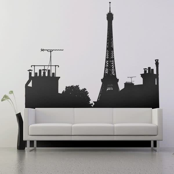 Adesivo - Paris