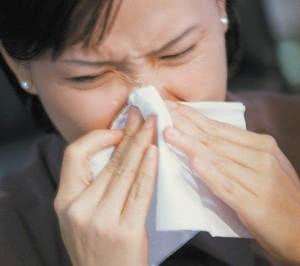 O que é Alergia e como preveni-la!