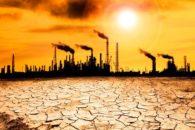 Alimentos que podem sumir com o aquecimento global