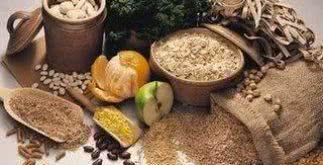 Alimentos que são ricos em fibras