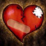 Simpatias para esquecer um amor no passado