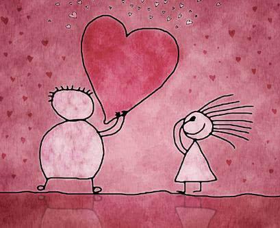 Depoimentos de amor