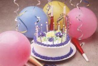 Belas mensagens para colocar em convite de aniversário