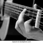 Curso de violão grátis pela internet