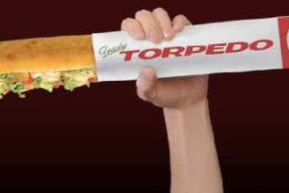 Aprender como mandar torpedo de graça