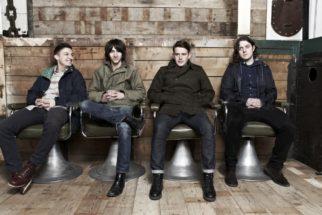 Arctic Monkeys – fotos, papel de parede e biografia