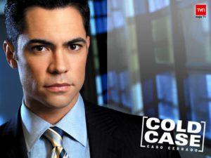 Scott Valens - Cold Case