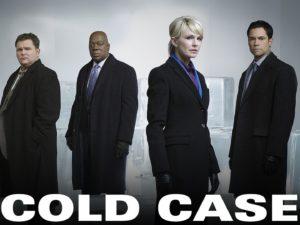Seriado Cold Case