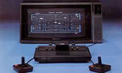 Atari: história, jogos online grátis e emuladores