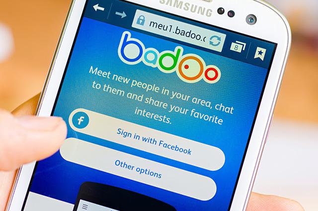 O Badoo também é um aplicativo de relacionamento grátis