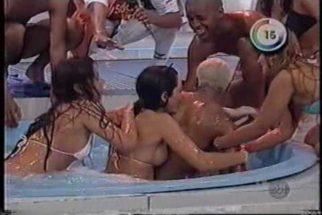 Banheira do Gugu – vídeos e música Ula-Ula Ê