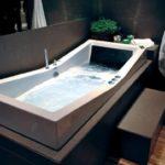 O que significa sonhar com banheira?