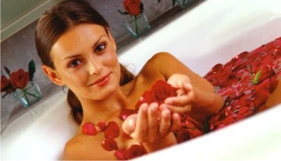 Simpatias com banhos