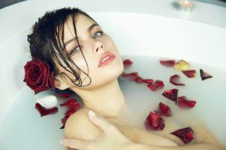 Banhos para o amor