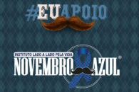 O que é o Novembro Azul e a relação com o câncer de próstata