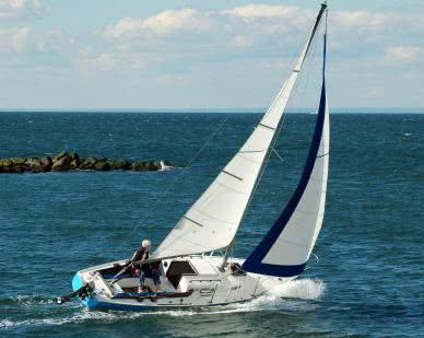 Sonhos com barco