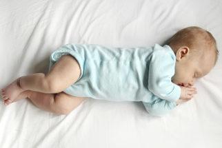 Orações contra mau olhado em bebê
