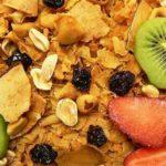 Benefício do consumo de fibras para saúde