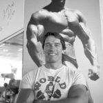 Biografia de Arnold Schwarzenegger