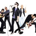 Biografia e fotos da banda Jota Quest para download