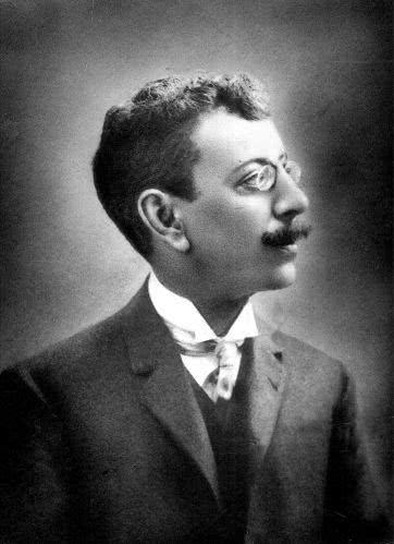 Biografia e Poesias de Olavo Bilac