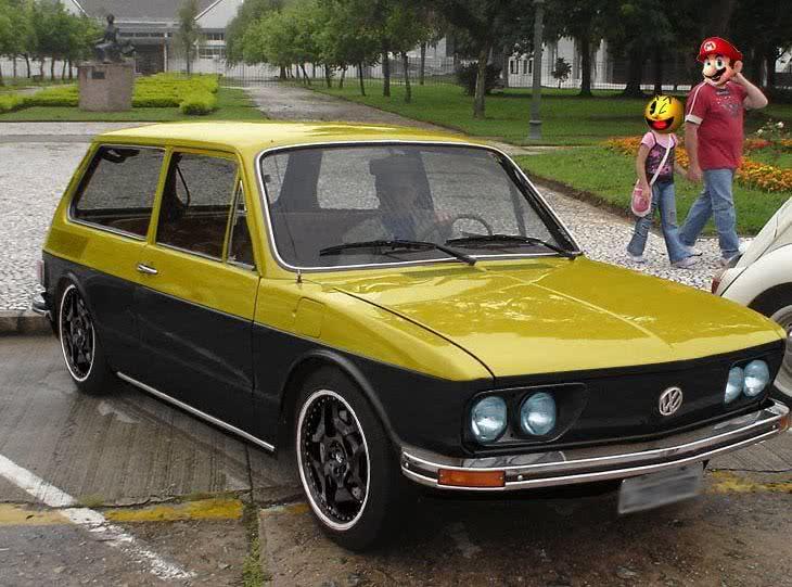 Brasília Tunada