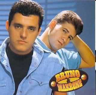CD Bruno e Marrone