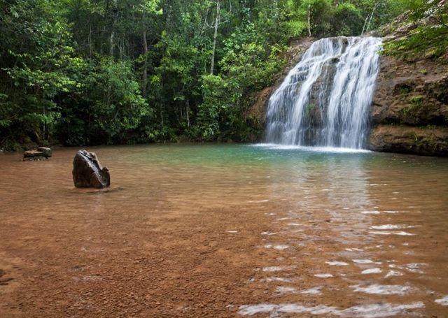 Lugares no Brasil para passar as férias de Julho