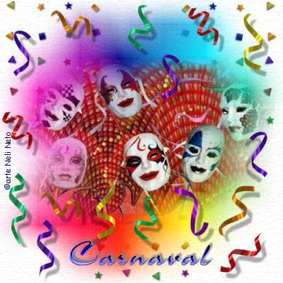 Frases para carnaval