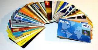 Modelo de comunicado de perda de cartão de crédito