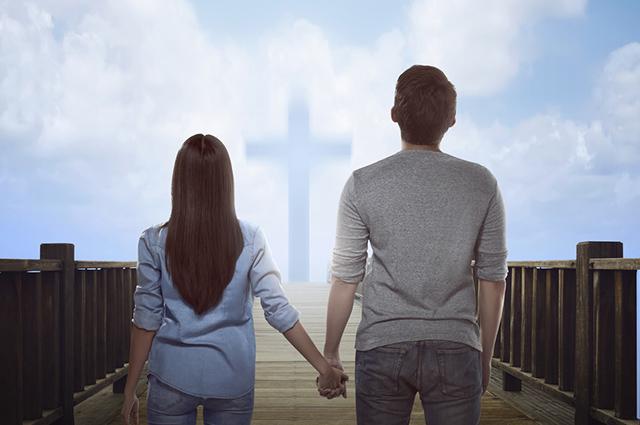 Se seu marido tem um trabalho arriscado vale a pena adotar essa oração