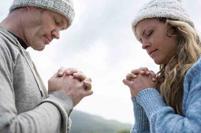As orações para evitar a separação são poderosas e devem ser feitas diariamente