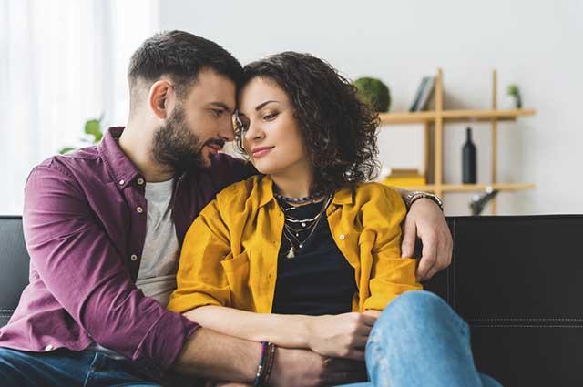Existe a possibilidade de se alcançar a harmonia do casal orando pela reconciliação