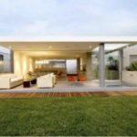 Casas modernas: plantas e fotos