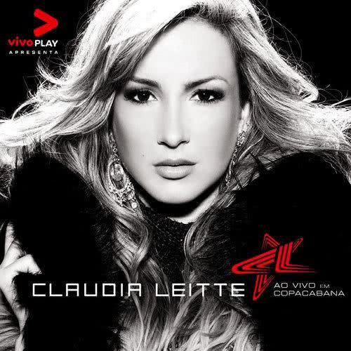 CD Claudia Leitte - AO VIVO