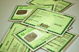 Dúvida: Quantas vias da carteira de identidade posso tirar?