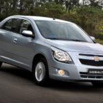 Chevrolet Cobalt 2012 – fotos e preços