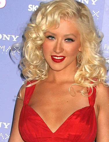 Christina Aguilera - fotos