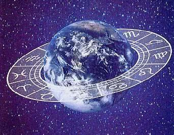 Circulo zodiacal