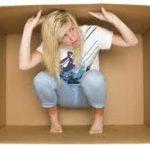 Claustrofobia: o que é? Sintomas, causas e tratamentos