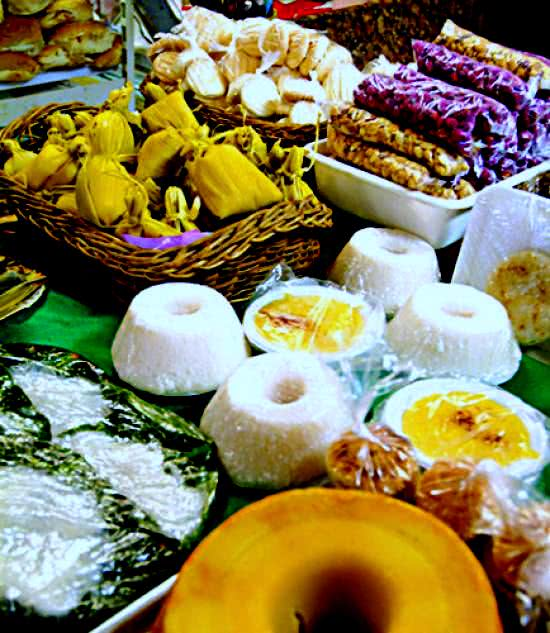 Receitas de comidas típicas de Festas Juninas