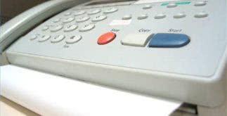 Como enviar fax pela internet grátis?