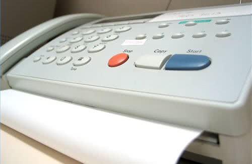 como enviar fax pela internet grátis